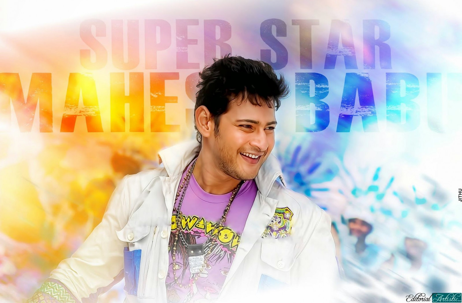 Mahesh the king of tollywood