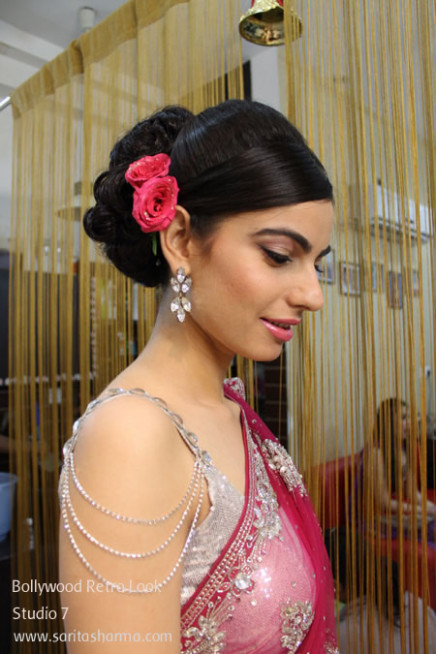 Makeup artist in noida, MakeUp Artist in delhi, noida ...