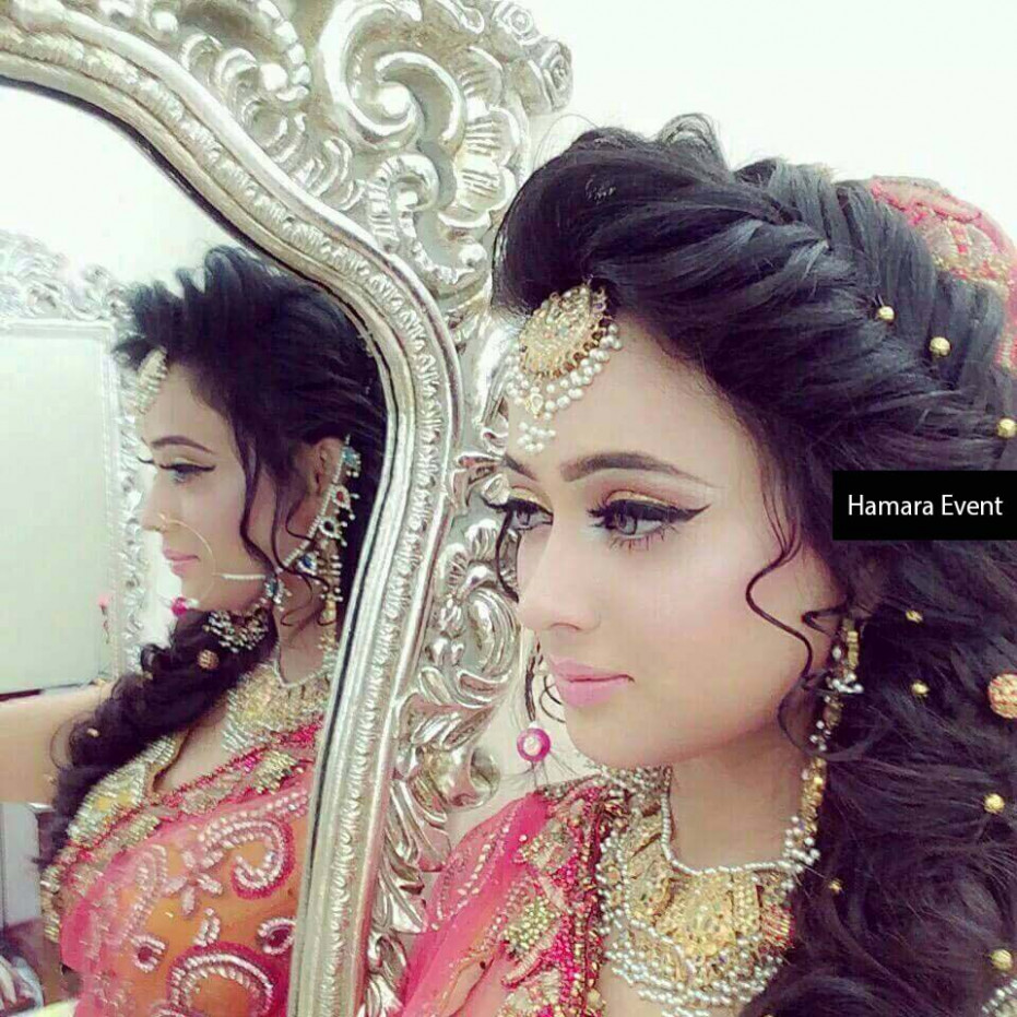 Makeup Artists in Mumbai | HamaraEvent - bollywood makeup artist name list