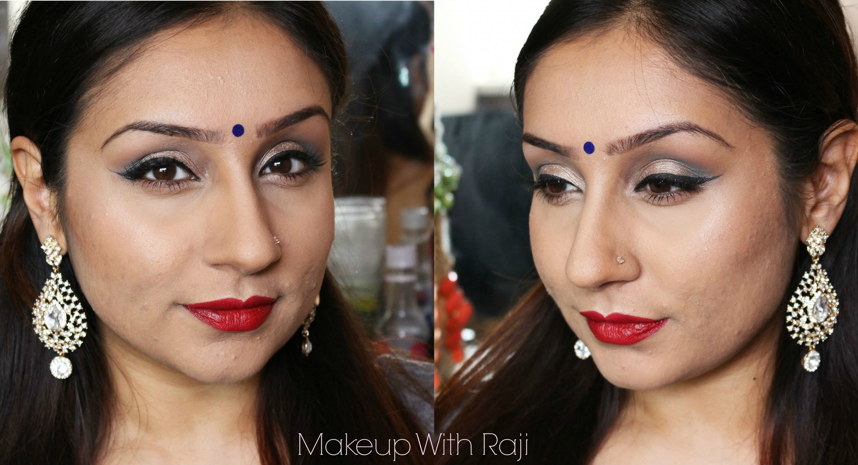 Makeup Tutorial Bollywood - Mugeek Vidalondon