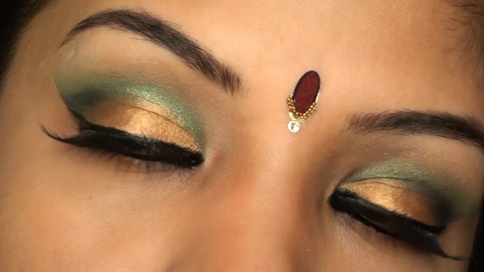 Makeup Tutorial For Indian Wedding - Mugeek Vidalondon