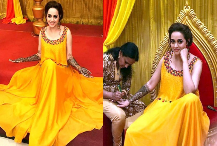 Malayalam Actress Bhavana Marriage Photos And Videos ...