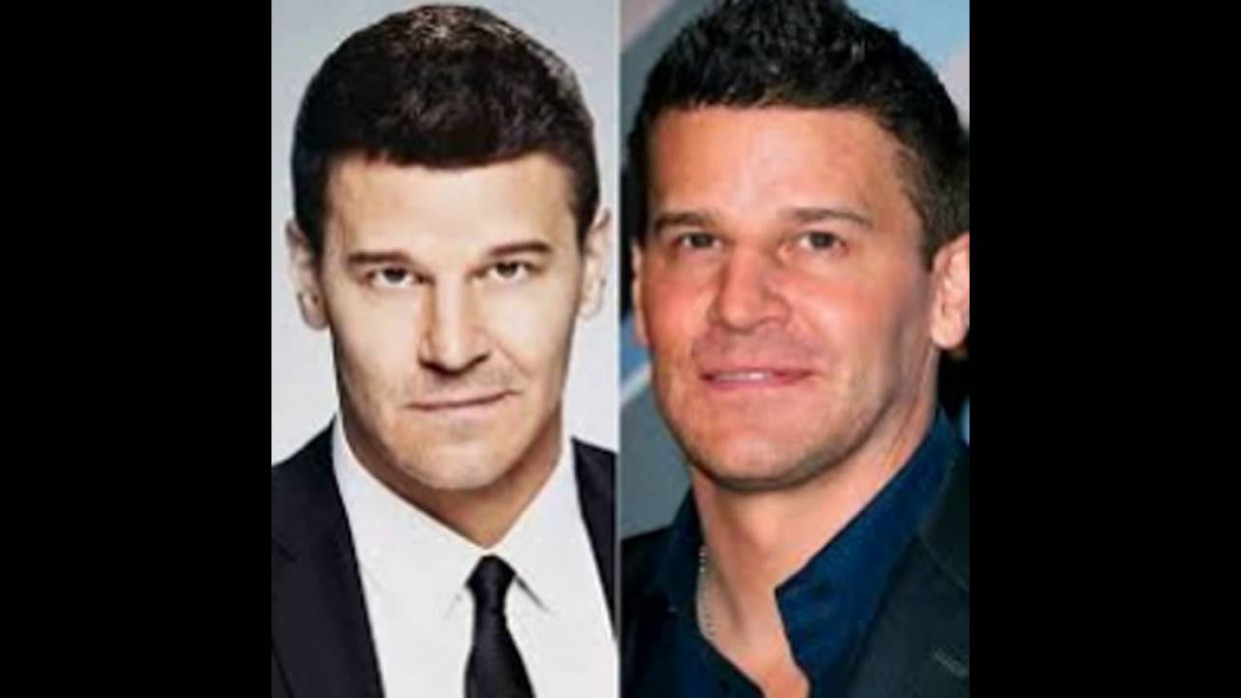 Male Actors Without Makeup | www.pixshark.com - Images ...