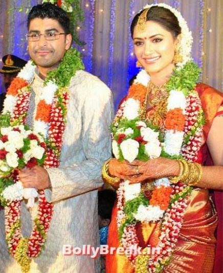 Mamta Mohandas and Prajith Padmanabhan Tollywood Marriage ...