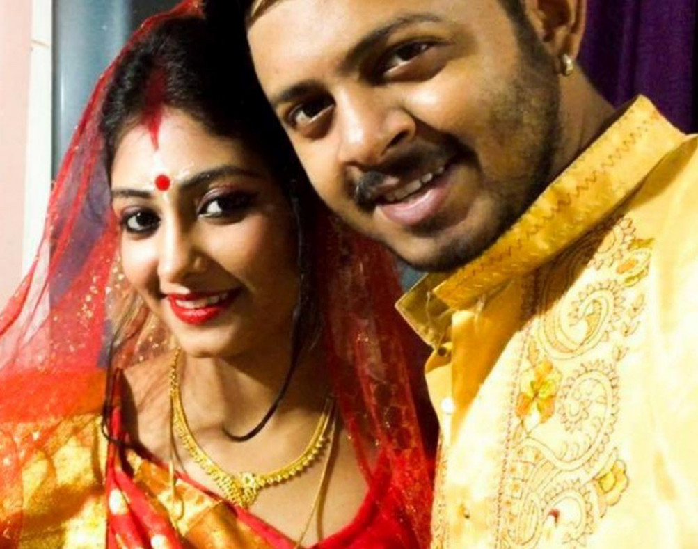 Marriage photos of Tollywood actor Suban Roy dgtl - www ...