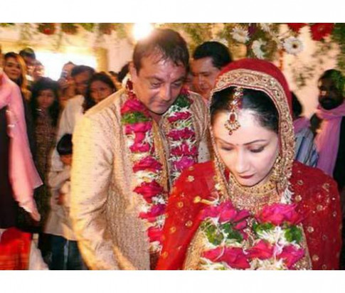 marriage pics of bollywood celebrities Unseen marriage ...