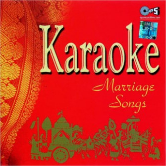 Marriage Songs From Films Karaoke CD : movie Marriage ...