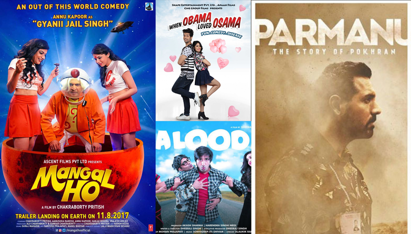 May 2018 Bollywood Movies Release Date | New