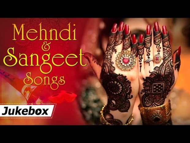 Mehndi And Sangeet Songs Hd Hit Songs Bollywood Wedding ...
