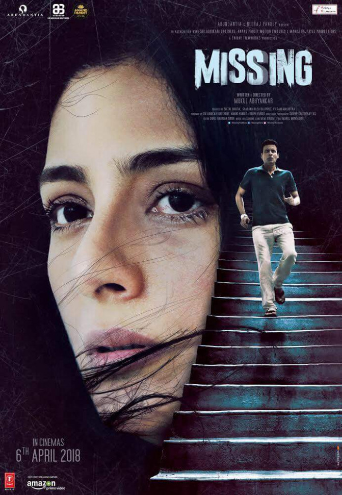 Missing (2018) Hindi Full Movie Watch Online Free ...