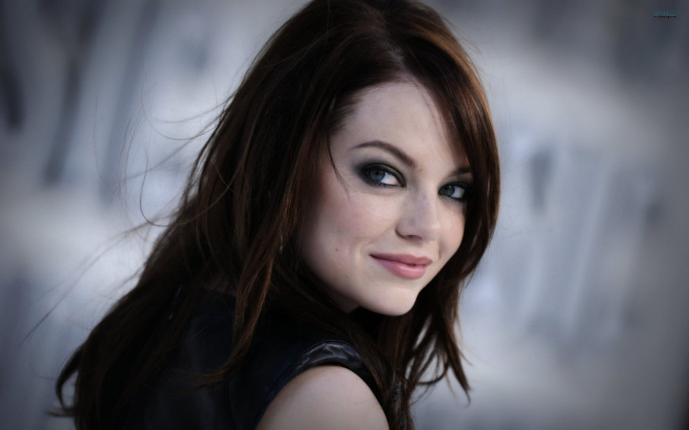 Most Beautiful Hollywood Actresses HD Wallpaper ...