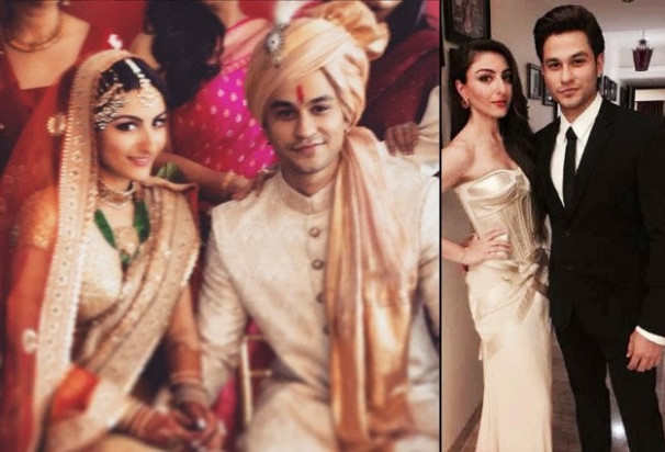 Most Popular Bollywood Celebrities Who Married Their Co ...