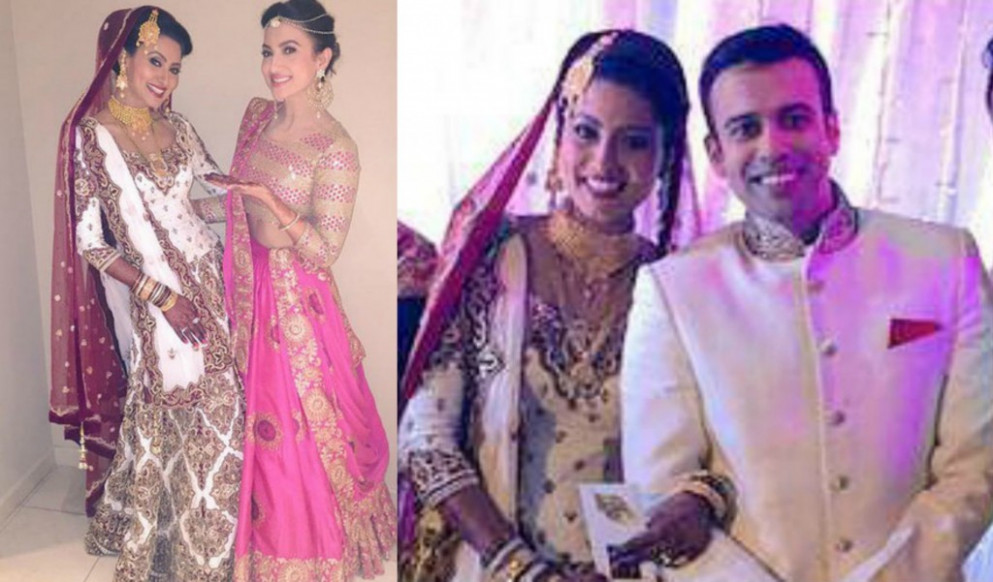 Most popular Bollywood Celebrity Wedding in 2015-16