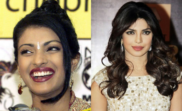Most Shocking Makeovers Bollywood Has Ever Seen
