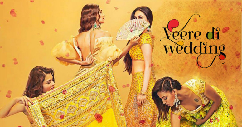 Movie Review - Veere Di Wedding(*** star) | Bollywood ...
