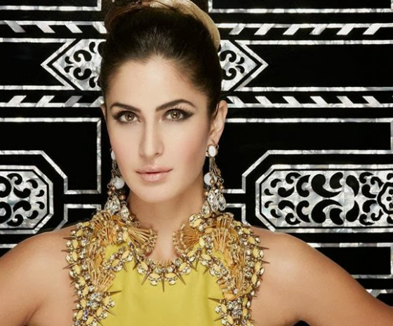 Movies Blog: How to do Bollywood Actress style eye makeup ...
