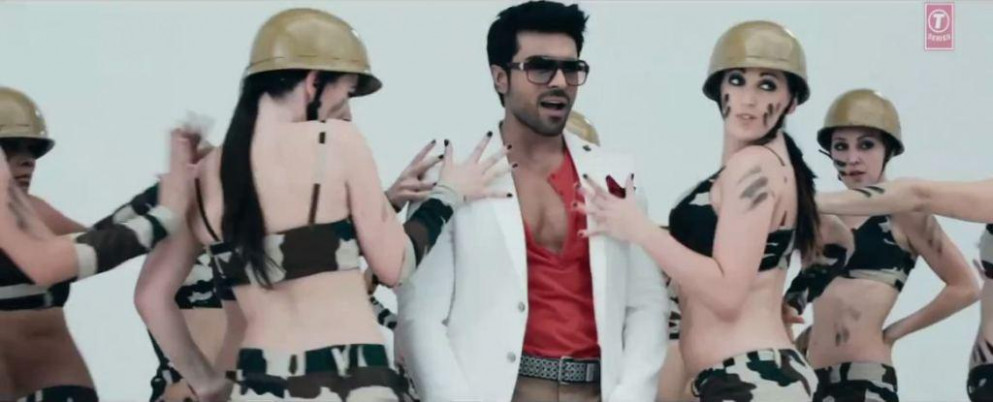 Mumbai Ke Hero - Zanjeer (2013) Official Video Song 720p ...