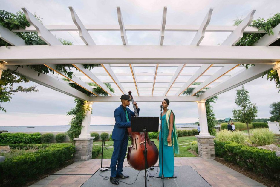 My Big Bollywood Wedding ⋆ Acute Inflections | NYC Jazz Duo
