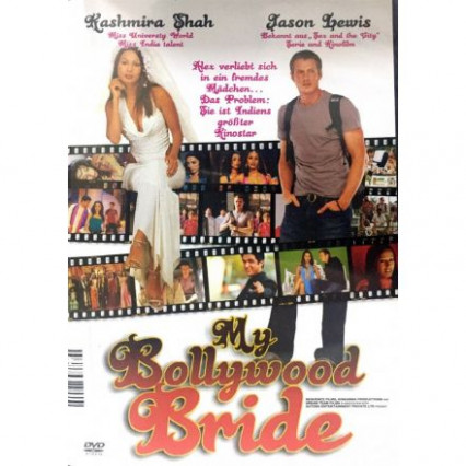 My Bollywood Bride - DVD (Kashmira Shah, Jason Lewis...)