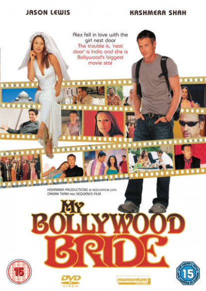 My Bollywood Bride DVD | Zavvi