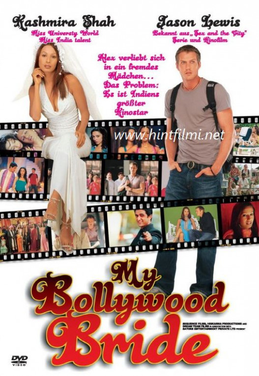 My Bollywood Bride Full İzle | Hint Filmi İzle