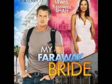 My Faraway Bride Trailer (My Bollywood Bride) - YouTube