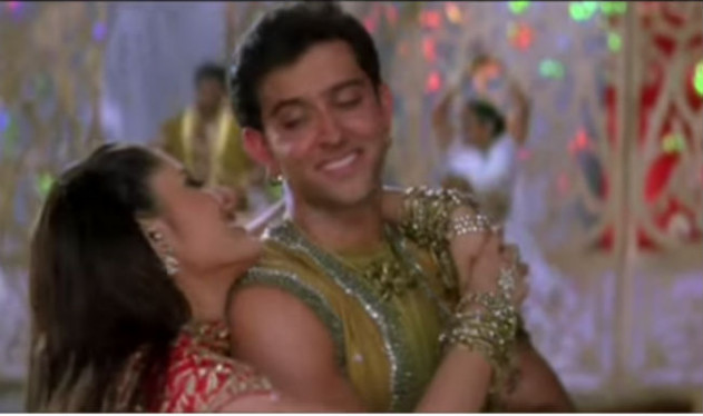 Navratri Garba Song of the Day: Hrithik Roshan and Kareena ...