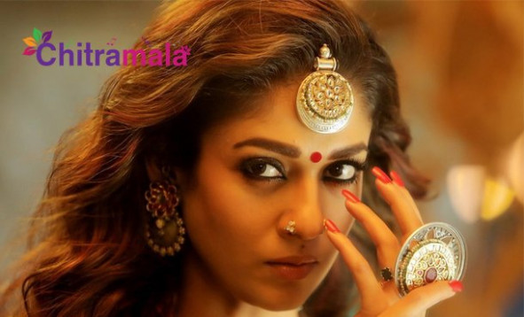 Nayantara's shocking remuneration for Chiru and NBK Movies