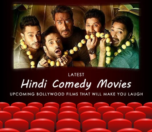 New Hindi Comedy Movies 2018: 18 Upcoming Latest Bollywood ...