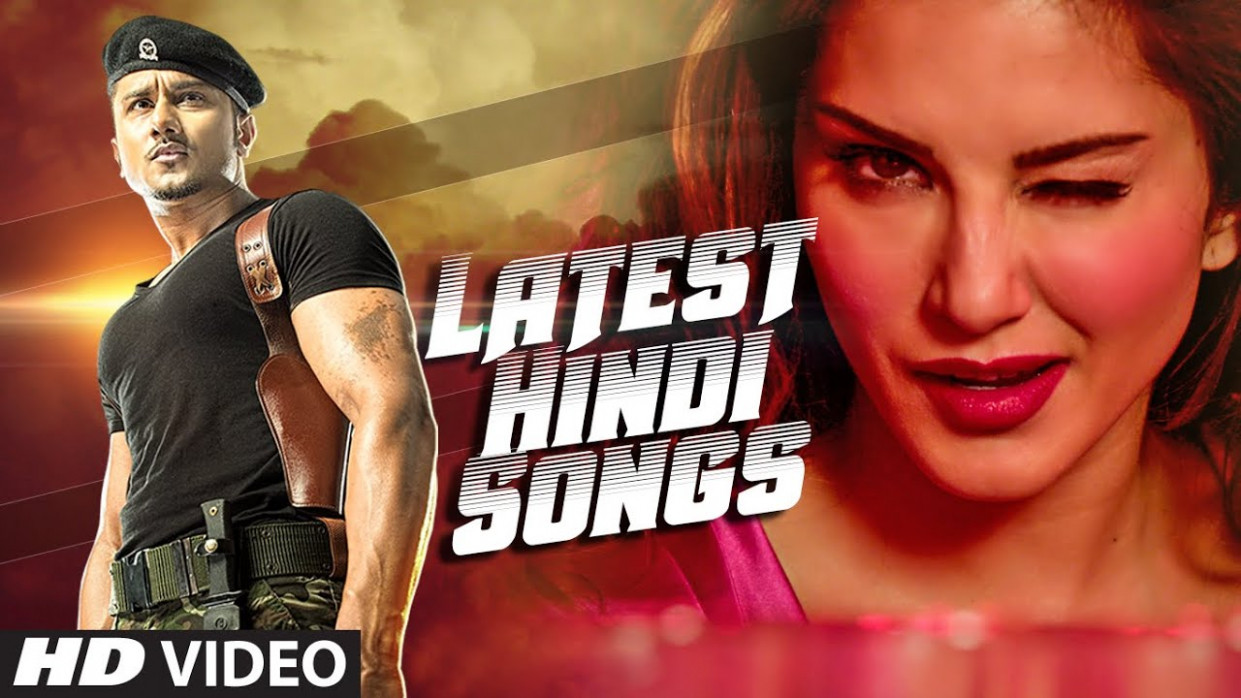 NEW HINDI SONGS 2016 (15 Hit Collection) | Latest ...