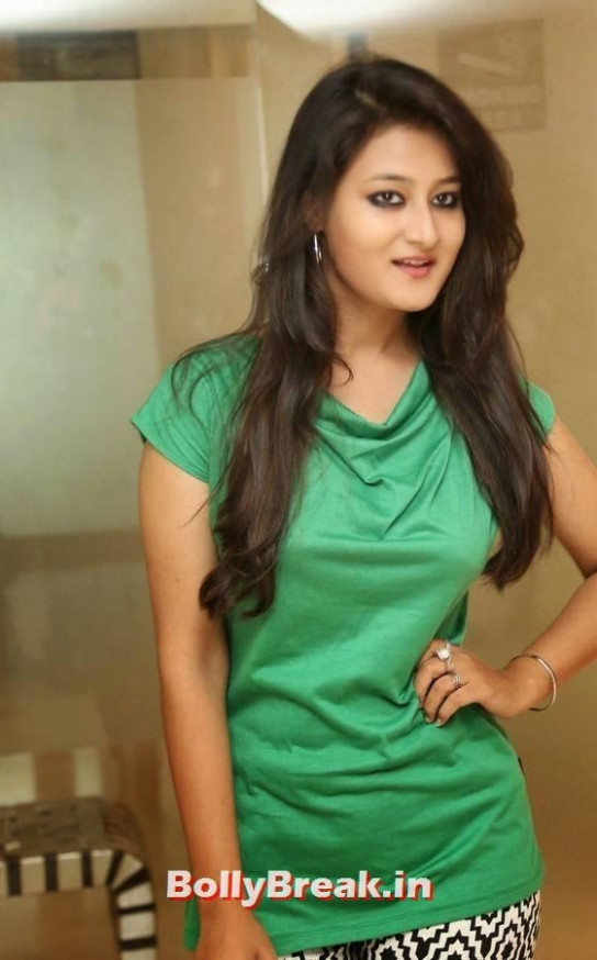New Tollywood Actress Nilofer Latest hot Photoshoot Pics ...