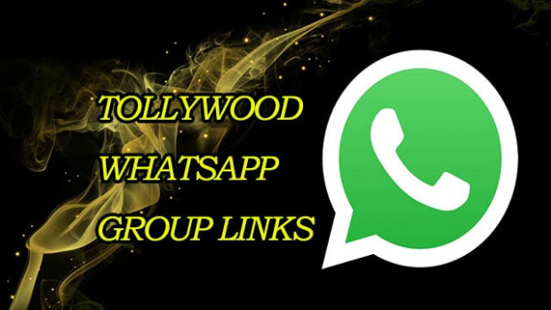 New Tollywood WhatsApp Group Links - MERA ONLINE WORLD