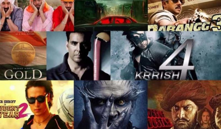 New Upcoming Bollywood Movies 2018 List with Update ...