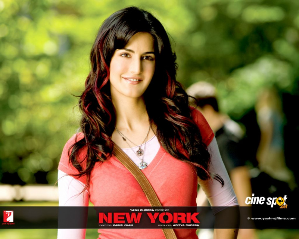 New York Bollywood Movie Wallpapers (1)