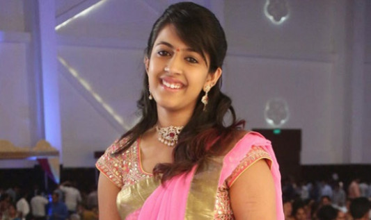 Niharika Tollywood entry