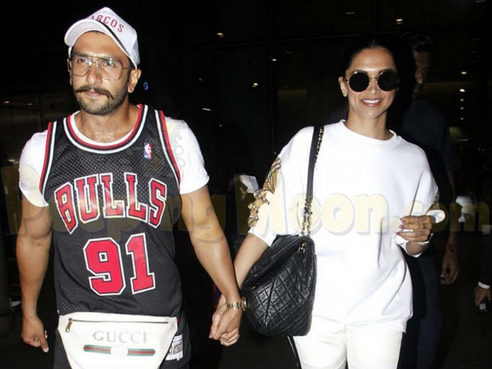 No phones at Ranveer Singh - Deepika Padukone's Italy wedding?