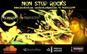 Non Stop Rocks – DJ Siddharth (2010) Remix MP3 | DOWNLOADMING