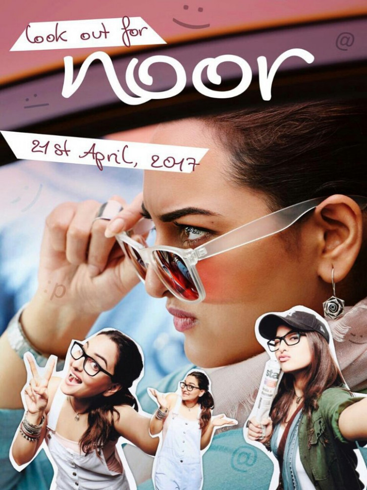 Noor (2017) Hindi Full Movie Watch Online Free ...