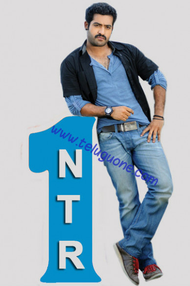 NTR No1 Dancer in Tollywood