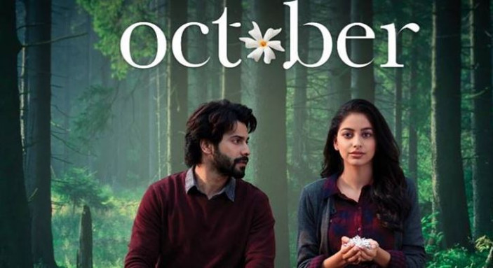 October Full Hindi Movie Torrent Download 2018