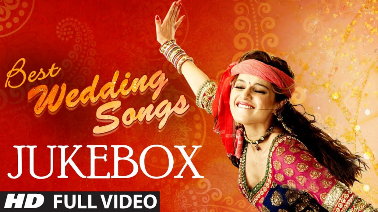 OFFICIAL: Best Wedding Songs of Bollywood | Bollywood ...