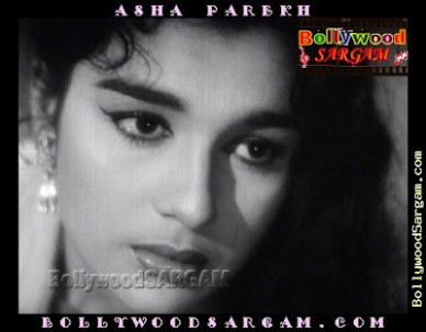 Old Beauty Asha Parekh Bollywood Actress ~ All celebrities ...