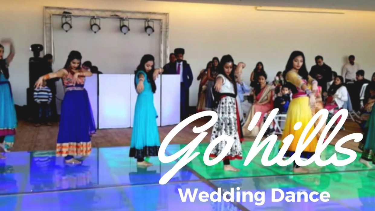 Old Bollywood Songs - Wedding Dance - YouTube