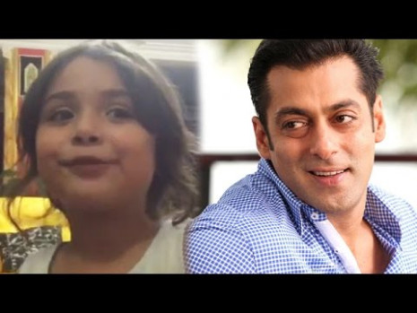 OMG !! Salman Khan Gets MARRIAGE PROPOSAL ? - YouTube