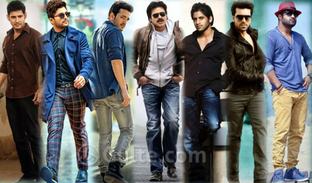 One family, One Hero: Fans' New Trend In Tollywood