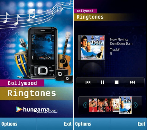 Ovi Store : Bollywood Mobile Apps - Download Free ...