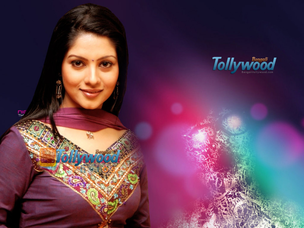 Payel Wallpaper | Bengali Wallpaper | Bengali Tollywood ...