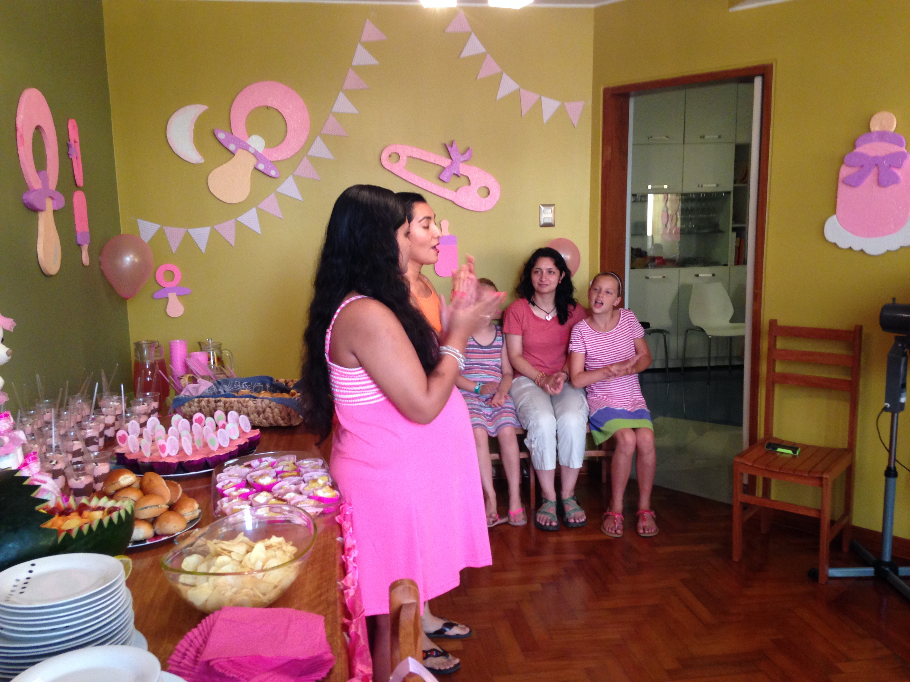 Photo : Baby Shower Dance Songs 10 Image