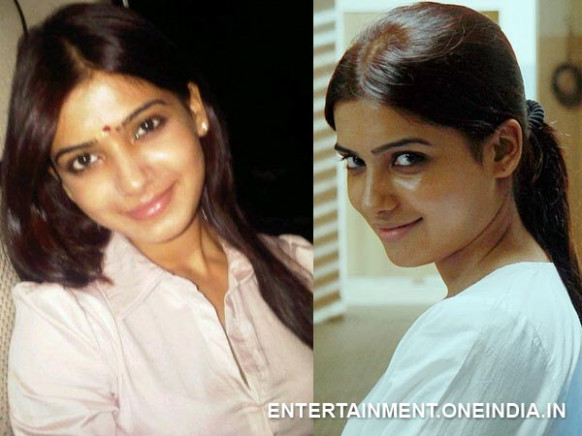 Photos: 20 Telugu Actresses Without Makeup - Filmibeat