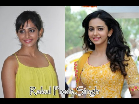 Pics For > Telugu Heroine Without Makeup